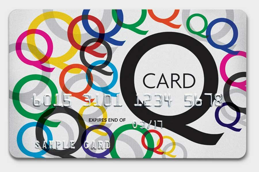 Buying your Heat Pump with Q Card
