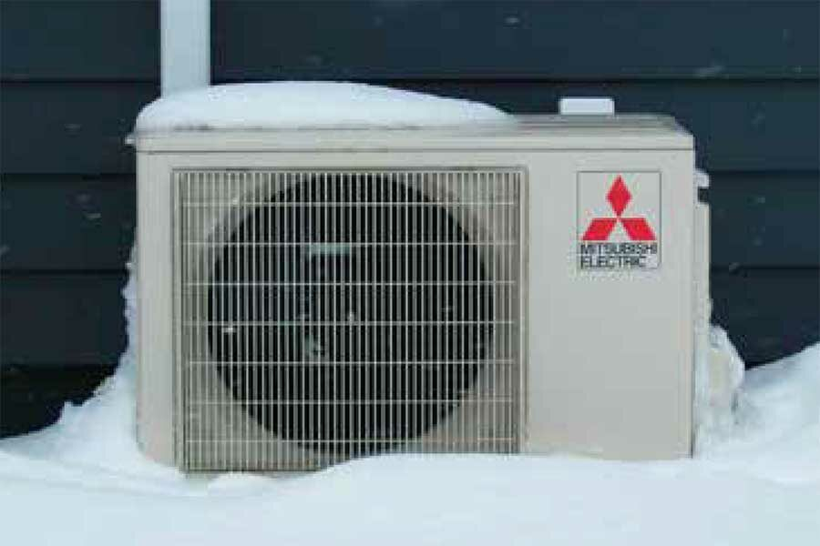 How to look after your Heat Pump