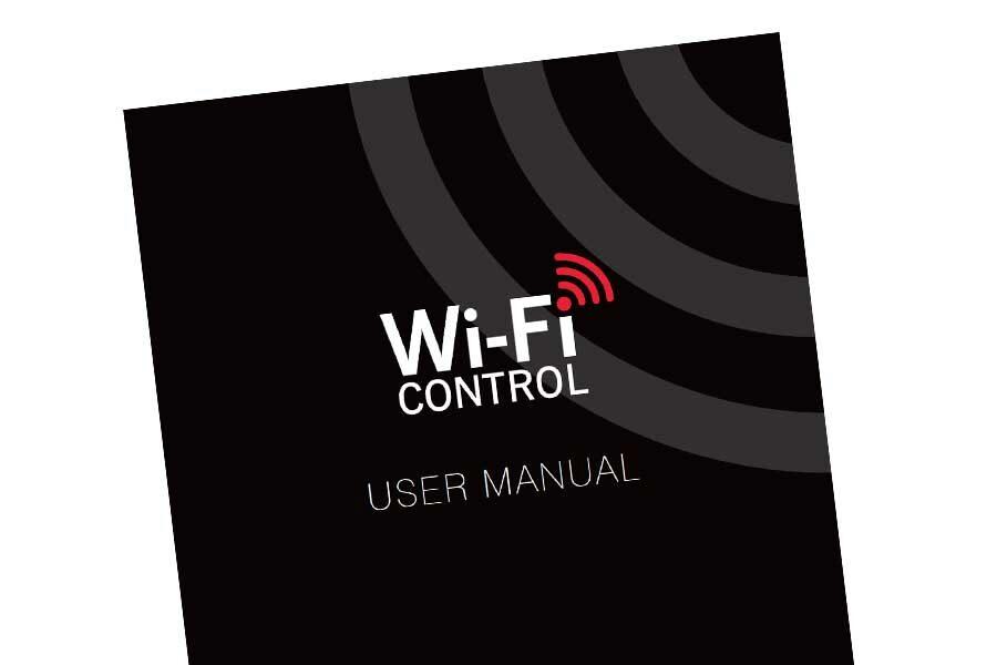 Heat Pump Wifi Control Manual
